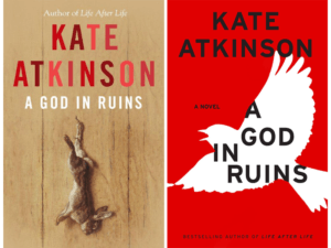 a god in ruins by kate atkinson 7-1-15