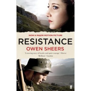 resistance by owen sheers 6-1-15