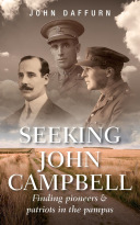 seeking john campbell BY JOHN Daffurn 5-2-15