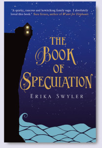 the book of speculation by erika swyler 29-4-15