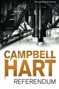Campbell Hart
