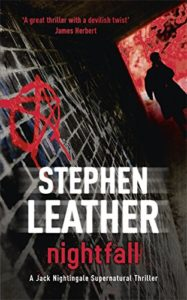 Stephen Leather