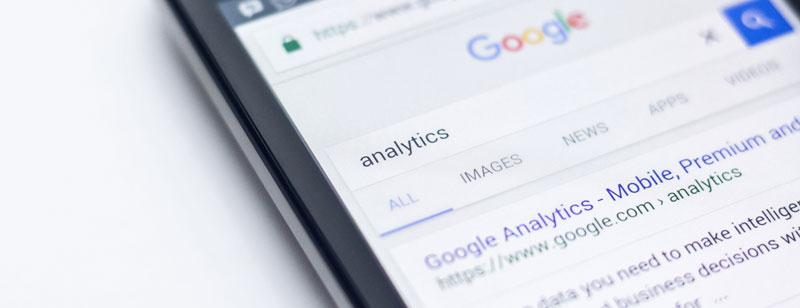 Heb ik Google Analytics nodig?