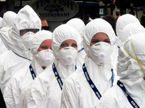 Quarantine today.