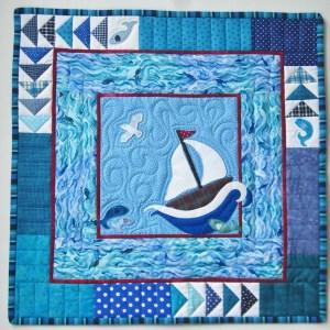 Sail Away Quilt