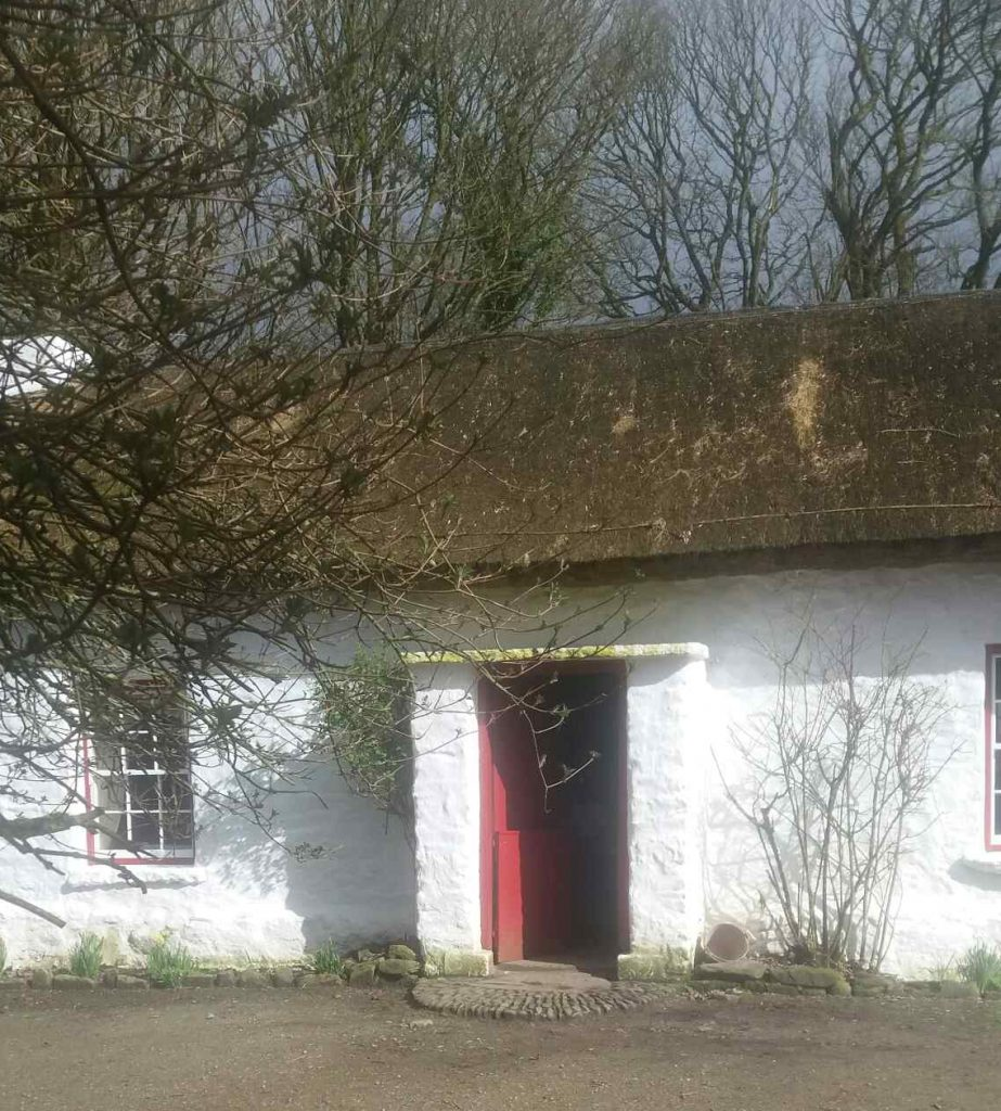 Sandra Healy Designs Tyrone Cottage