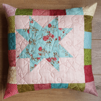 Piece and Quilt with Precuts Blog Hop and Giveaway