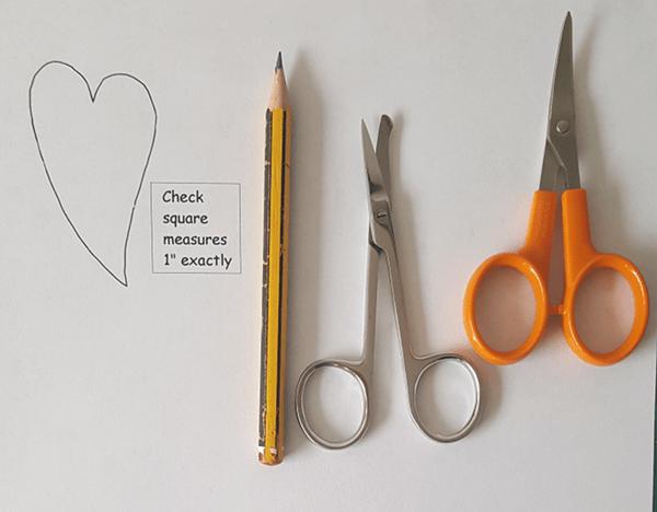 Sandra Healy Designs Appliqué Tools