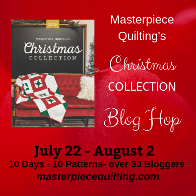 Nancy Scott's Christmas collection blog hop