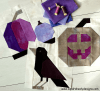 Sandra Healy Designs harvest pattern bundle
