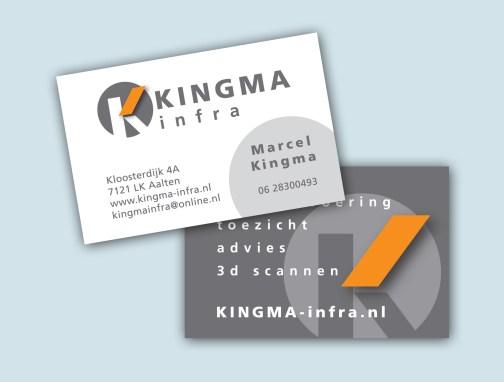 Kingma Infra