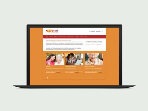 Metgezel Winterswijk Webdesign
