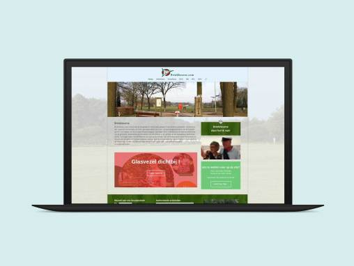 Brinkheurne website