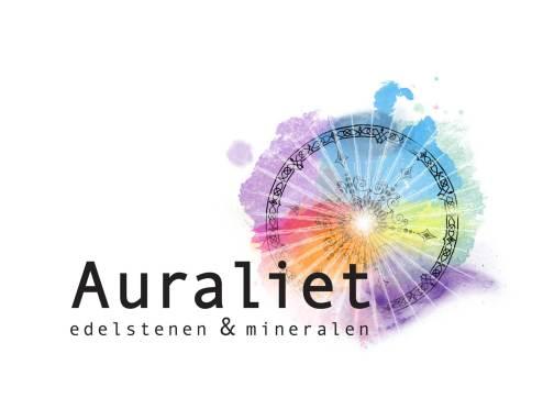 Logo ontwerp Auraliet