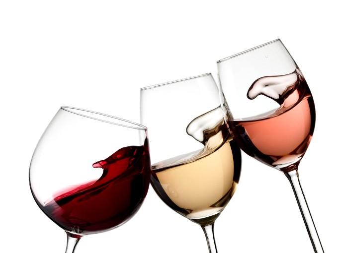 Vinho branco ou rosê? Veja o que diz o enólogo Vincenzo Protti