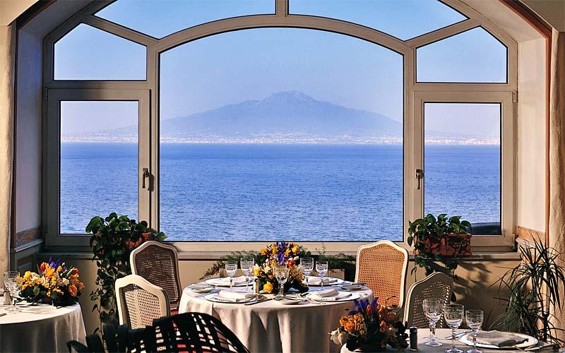 Vittória - o hotel onde Caruso se hospedava e que inspirou Lúcio Dalla