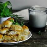 Phyllo Potato Pie Recipe