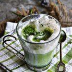 Matcha (Green Tea) Latte Recipe