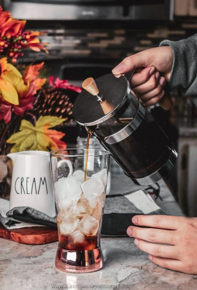 Cold Brew Coffee Recipe