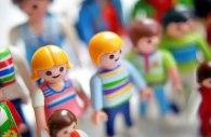 grupo playmobil
