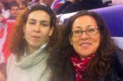 Esther y yo 2012