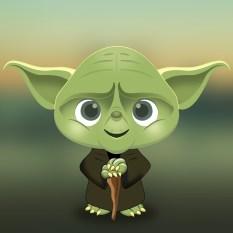 Tengo un Jedi en mi interior