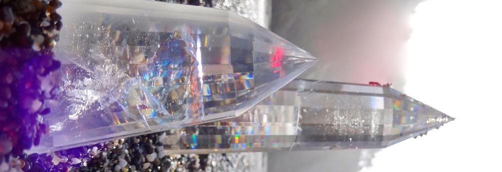 gatekeeper crystals sandra walter