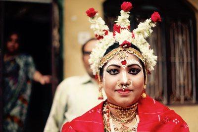Mahari from Puri by Sandrine DA COSTA