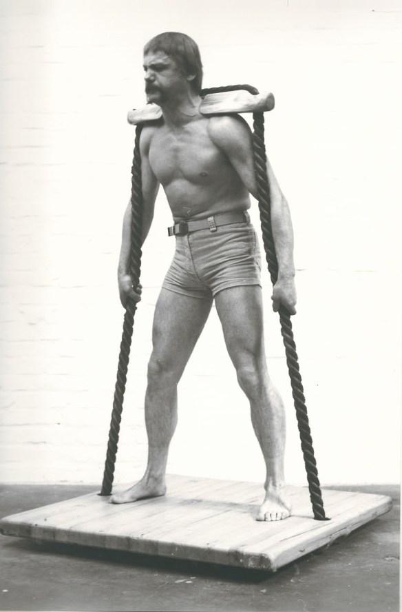 Versuche des SelbstHochhebens Ich-Hebungen, 1977