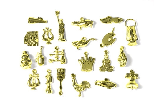 CHARMS From Sand Scripts For Jewelry Bottle Fillers