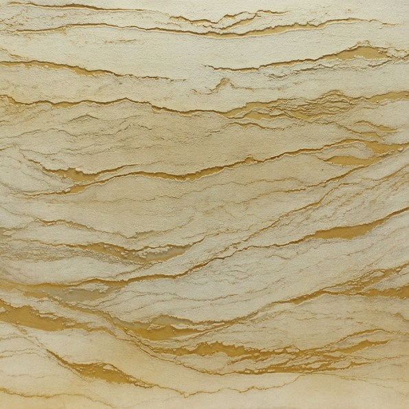 Flexible Sandstone Design Yellow Peak 700 x 700mm