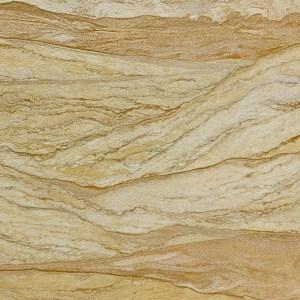 Flexible sandstone facade an wall cladding