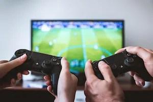computer gamers as target market