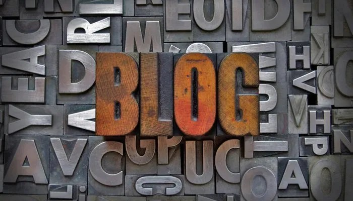 7 reasons to start a blog for your small business marketing