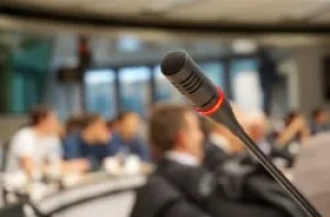 How to Grow Your Small Business With Public Speaking