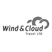 Wind and Cloud Travel
