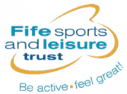 Fife Sports and Leisure Trust logo
