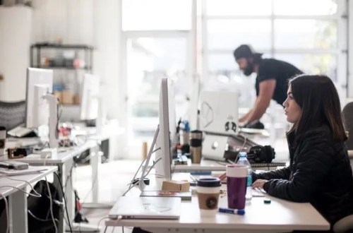 How to Make Your Small Business Work Smarter Not Harder