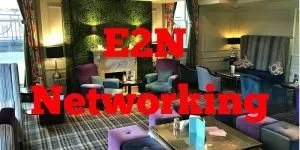 e2n networking edinburgh