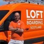 Andrew Johnstone Loft Boarding Scotland