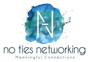 No Ties Networking lunches Edinburgh