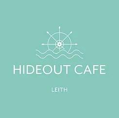 hideout cafe leith