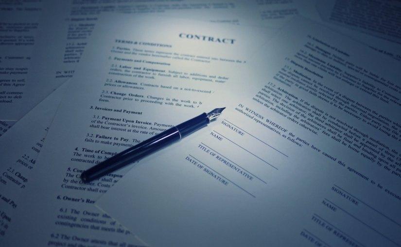 Nye krav til databehandleravtaler etter GDPR og ny personopplysningslov
