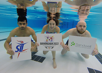 Commonwealth Games announcement