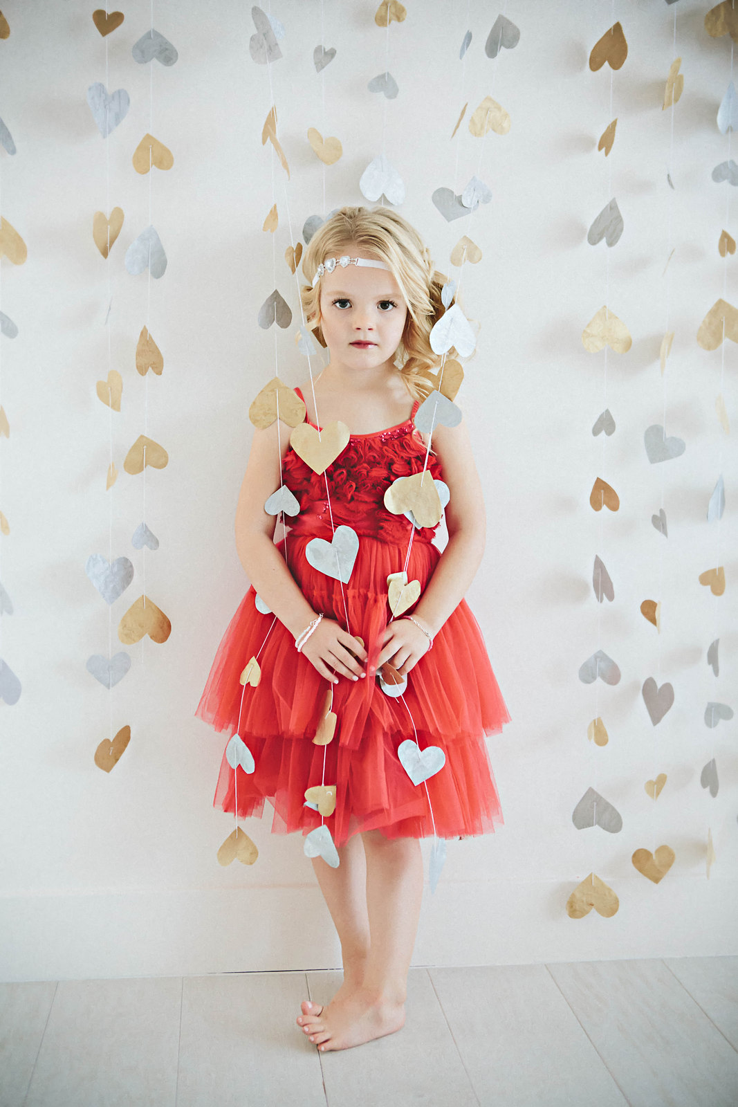 4 Adorable Valentines Day Outfit Styles For Girls
