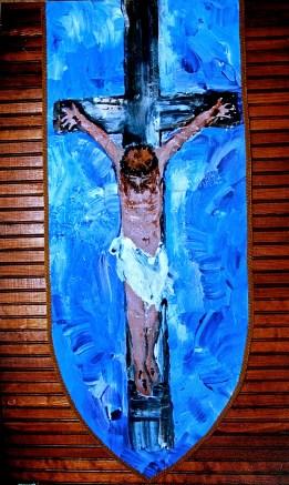 Twelfth Station, Jesus dies on the Cross