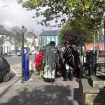 street costumes