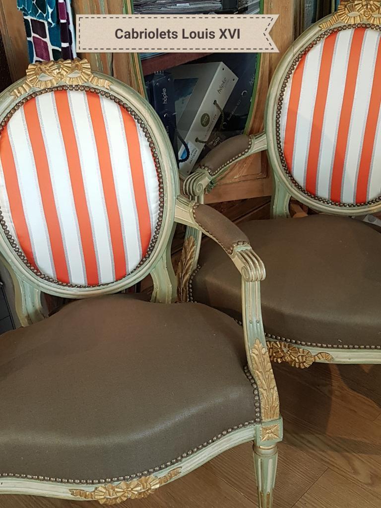 fauteuil vintage 20190611 112359