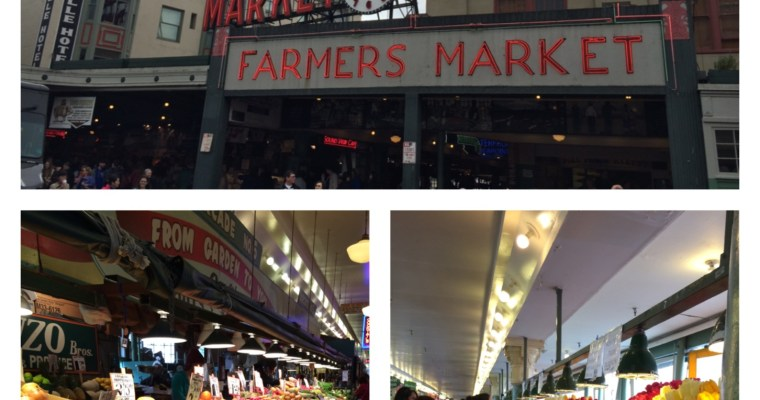 Travels: Seattle, WA