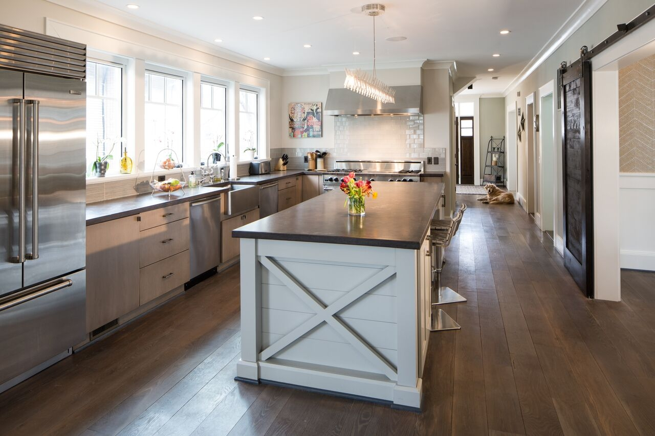 Steps To Take Before Remodeling Your Kitchen Sandy